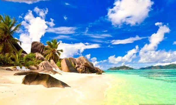 Цікаві факти про пляжі світу