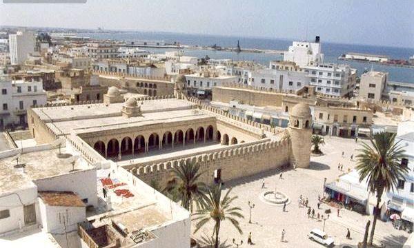 Цікаві факти про Тунісі (фото)