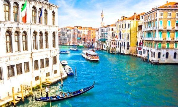 Цікаві факти про венеции (фото)