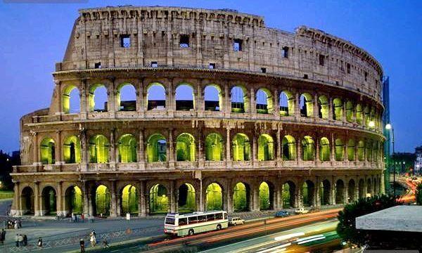 Цікаві факти про італії (фото)