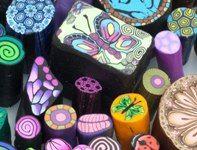 Інтернет магазин полімерної глини | пластика фімо купити | купити стеки для ліплення з пластику