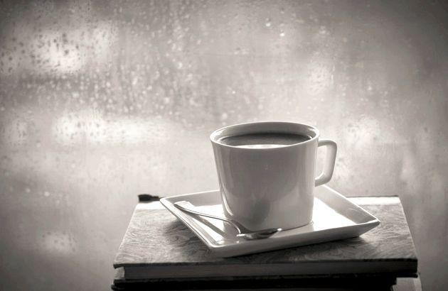Історія кави