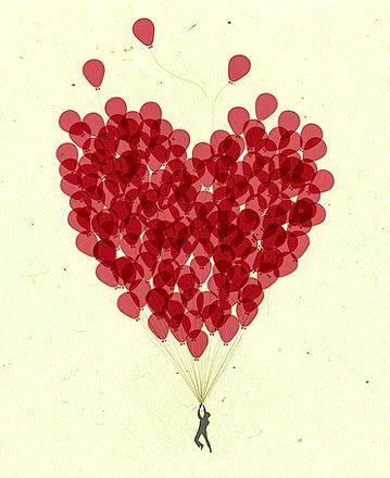 Історія походження дня святого валентина, витоки традицій свята закоханих
