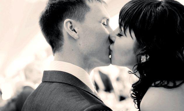 Історія традиції кричати на весіллі