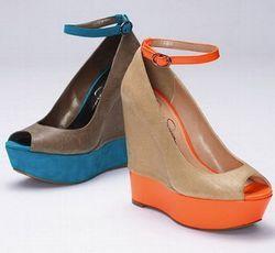 Італійське взуття - доступна розкіш для улюблених ніжок