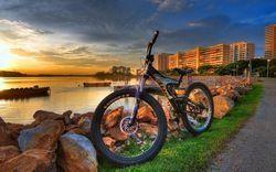 Їзда на велосипедах і жіноче здоров'я