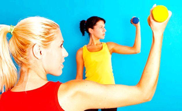 Ізометричні вправи - що це таке і навіщо?