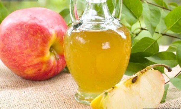 Яблучний оцет: застосування для волосся, обличчя, зубів