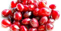 ягоди для схуднення