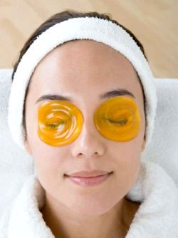 Яєчна маска для обличчя