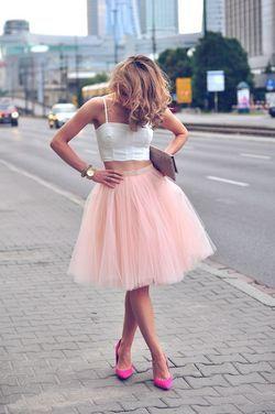 Як і з чим носити корсет: поради модницям