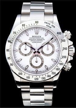 Як купити годинник rolex