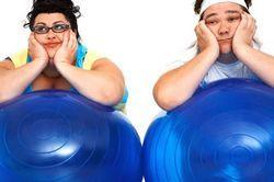 Як позбутися зайвої ваги?