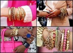 Як правильно носити браслет