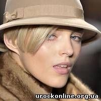 Як правильно вибирати капелюх?
