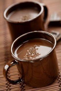 Як варити какао