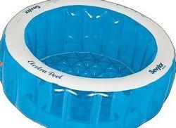 Як вибрати дачний басейн?