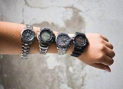 Як вибрати годинник