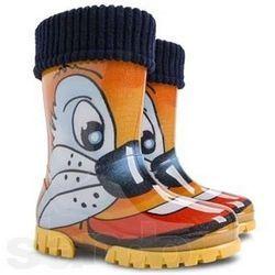 Як вибрати гумові чоботи для дітей