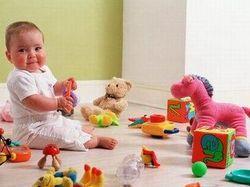 Як вибрати якісні іграшки
