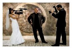 Як вибрати весільного фотографа