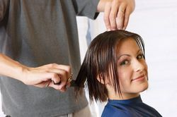 Як виростити волосся