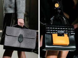 Які саме сумки зараз в моді?