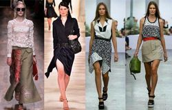 Які спідниці модні цього літа?