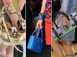 Які сумки є модними в цьому сезоні