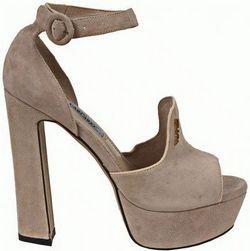 Які жіночі туфлі популярні в 2014?