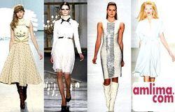 Який колір буде модним в сезоні весна-літо 2015