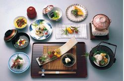 Японська кухня: особливості
