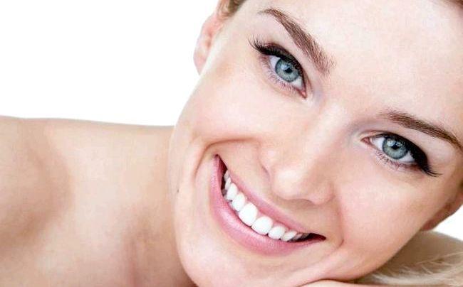 Ефективна маска для очищення шкіри