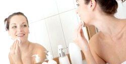 Ефективне очищення шкіри обличчя в домашніх умовах
