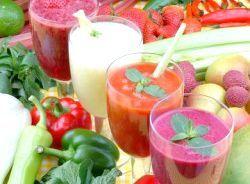 Ефективні та смачні напої для схуднення