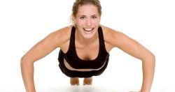 Ефективні вправи з гантелями, спрямовані на схуднення рук