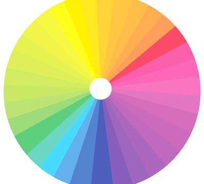 колірний спектр