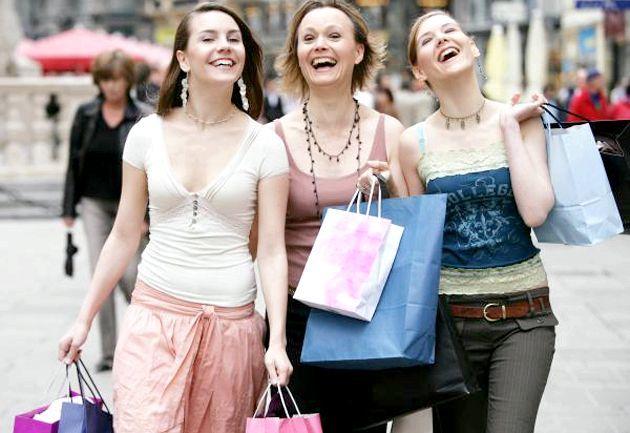 Економний (економічний) шоппінг