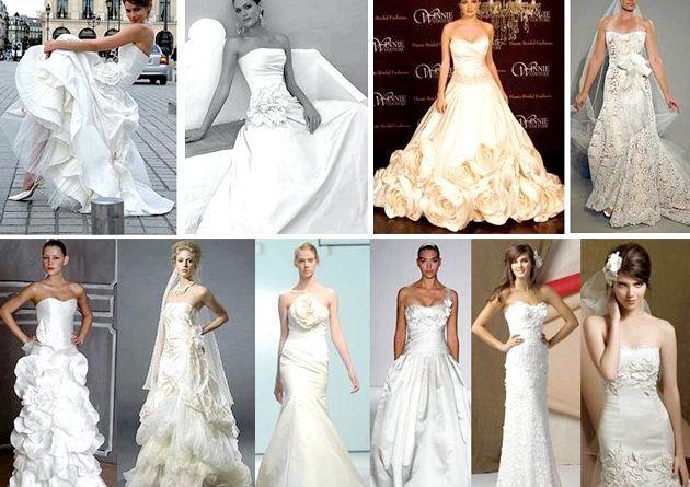 Ексклюзивні весільні сукні в Єкатерінбурзі!