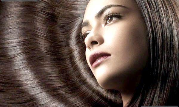 Елюмінірування: фарбування волосся до і після (фото)