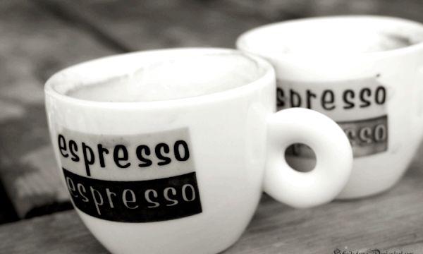 Еспрессо - кава еспресо
