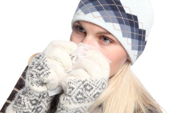 Як боротися із застудою - народні засоби