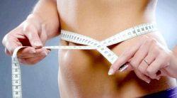 Як швидко схуднути на 15 кг?