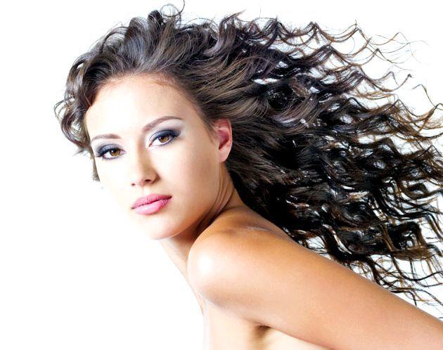 Як швидко укласти волосся - експрес-укладка для волосся
