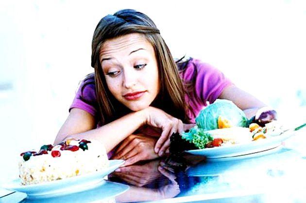 Як грамотно вийти з дієти?