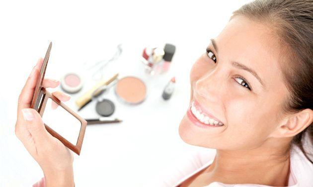 Як виправити помилки макіяжу