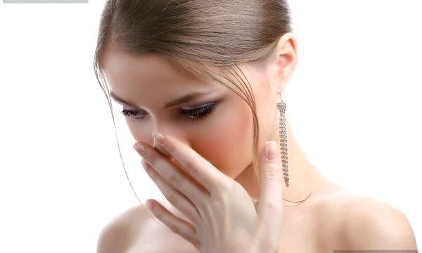 Як позбутися запаху з рота?