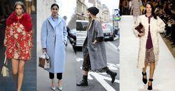 Як можна вибрати модне пальто?