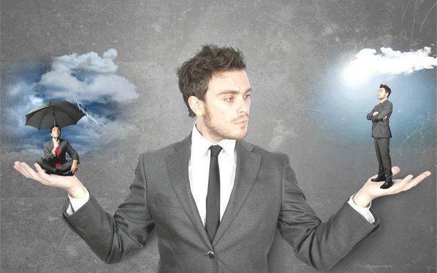Як чоловікові підвищити свою самооцінку