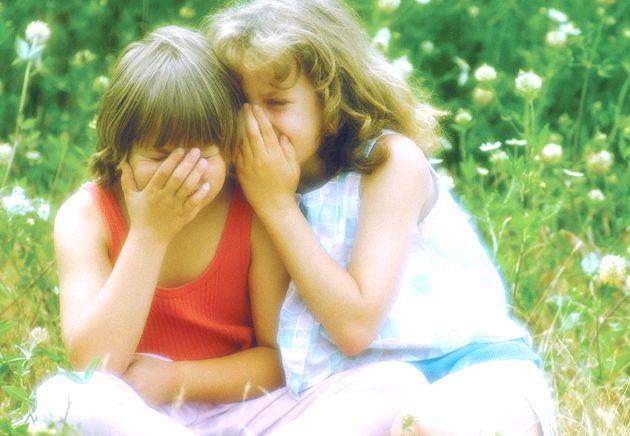 Як не допустити дитячу неправду